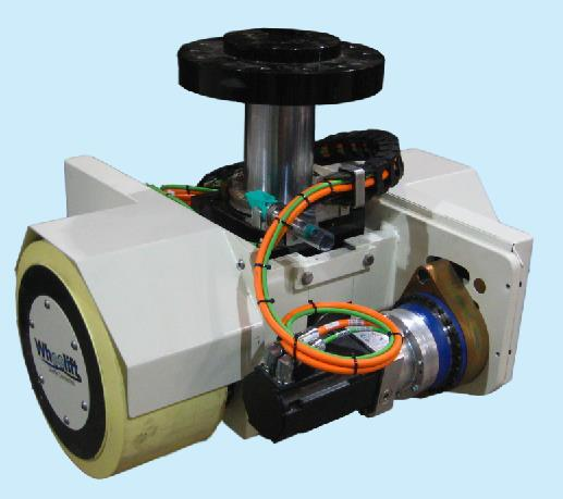 Wheelift Wheel Module